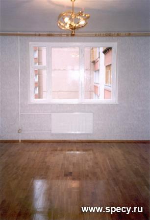 Фото косметического ремонта офиса