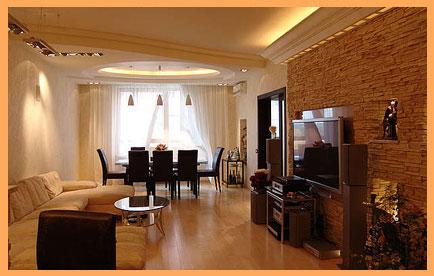 Ремонт квартир под ключ в Нижнем Новгороде - стоимость